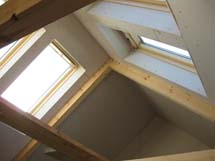 Roof Lights by DGR Joinery