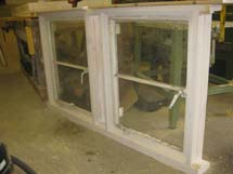 Windows After by DGR Joinery