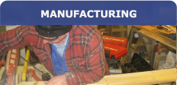 Joinery Manufacturing